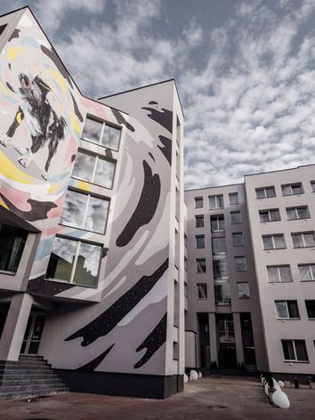 Kęstučio g. 36 ir 36a, Kaunas