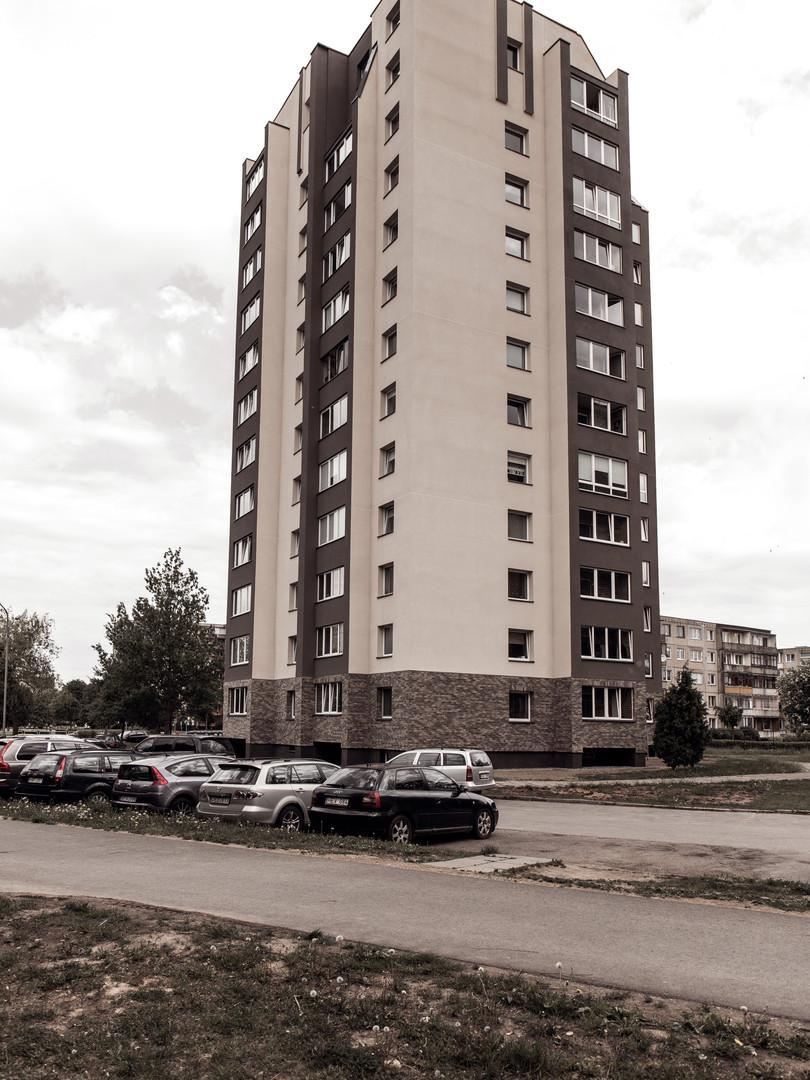 P. Lukšio g. 47, Kaunas