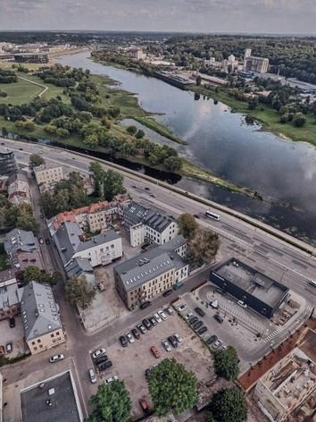 Smalininkų g. 4, Kaunas