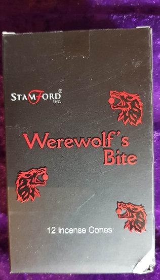 Werewolfs Bite Cones