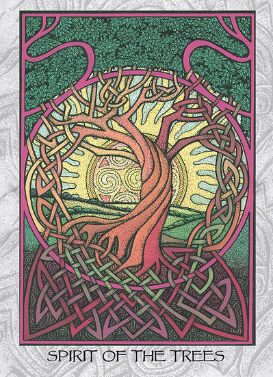 NT09 Spirit Of The Trees