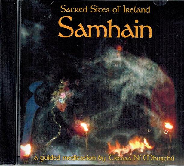 Samhain Meditation