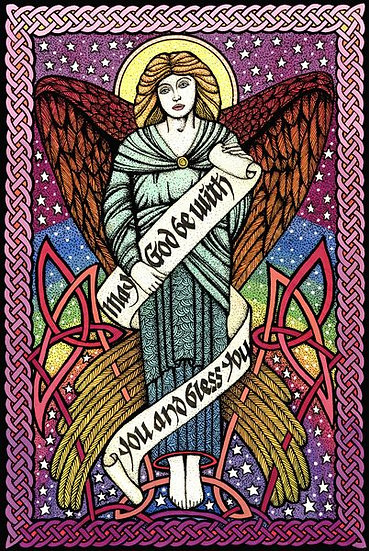 AN02 Angel Of Hope