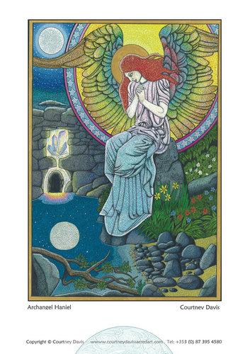 PA10 Archangel Haniel