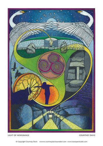 PT04 Light Of Newgrange