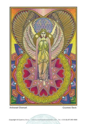 PA11 Archangel Chamuel