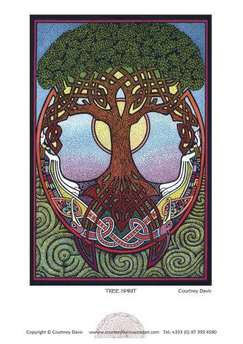 PN11 Tree Spirit