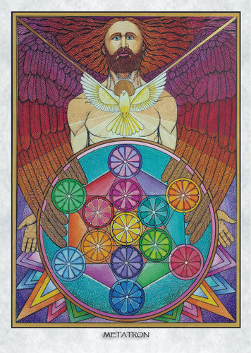 STR06 Metatron