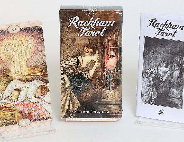 Arthur Rackham Tarot