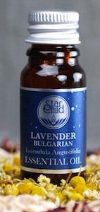 Lavender Bulgarian 10ml