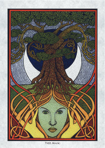GD30 Tree Magic