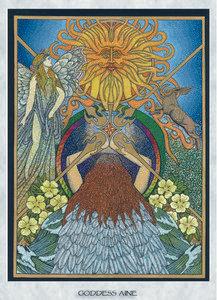 MT32 Goddess Aine