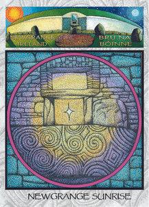BV5 Newgrange Sunrise