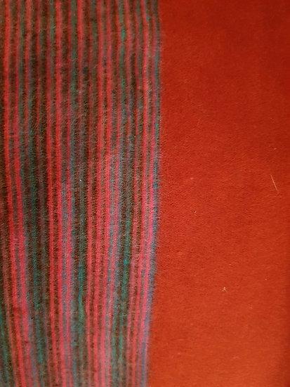 YK11 TIBET handloom Yak wool shawls 100x200 cms