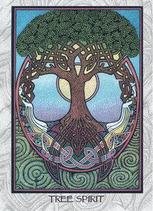 MN03 Tree Spirit