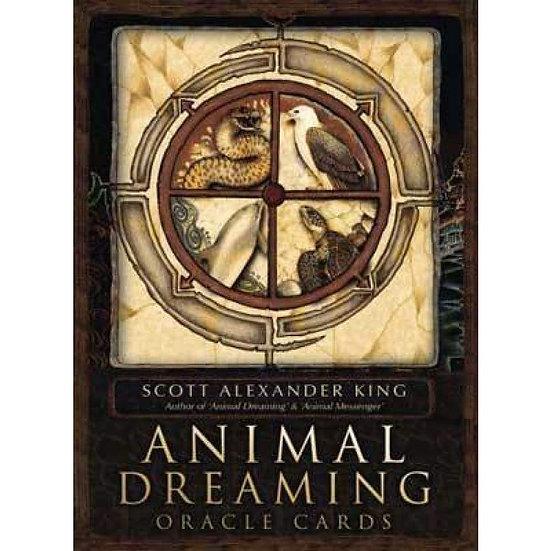 Animal Dreaming Oracle