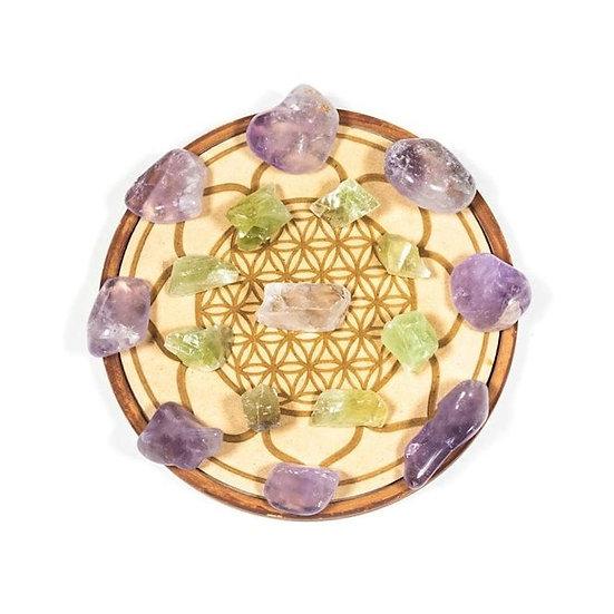 Sacred Essence Healing Grid