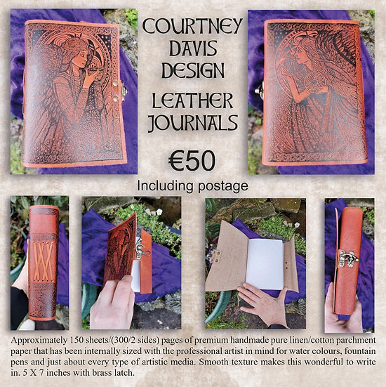 Angel Of Peace Journal