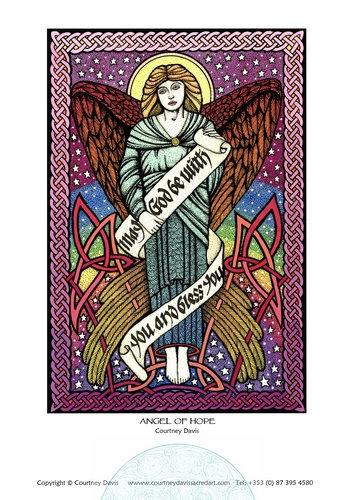 PA02 Angel Of Hope