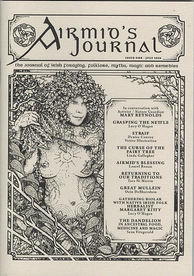 Airmid's Journal