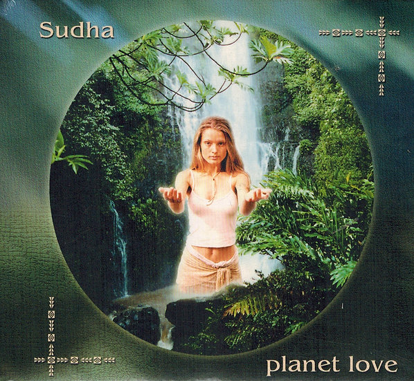 Planet Love - Sudha