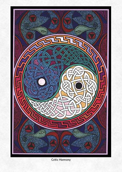 IN04 Celtic Harmony