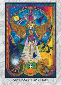 SP01 Archangel Michael