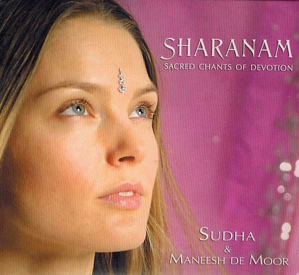 Sharanam- Sudha