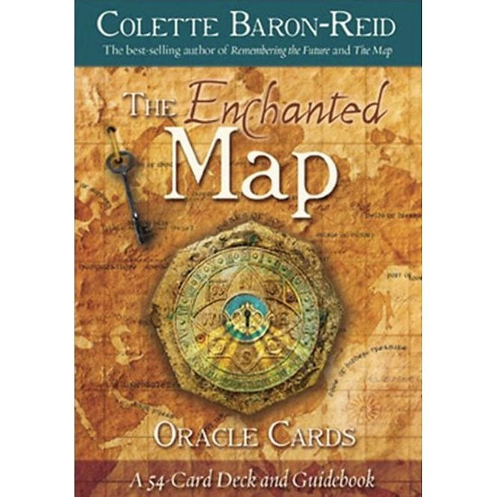 Enchanted Map