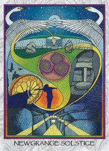 BV8 Newgrange Solstice