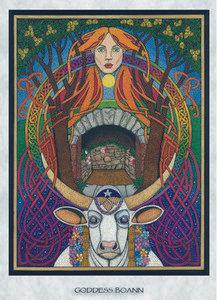 MT31 Goddess Boann