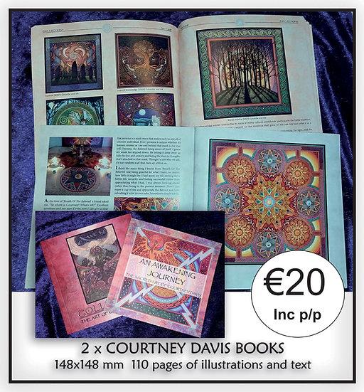 2 Book offer