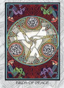 MN11 Birds Of Peace