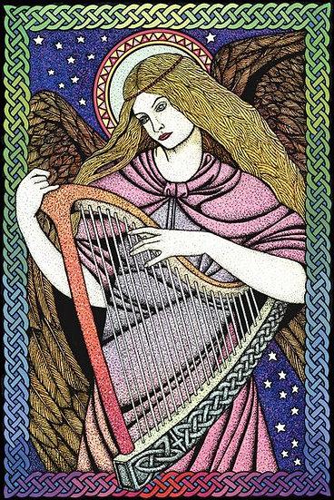 AN05 Angel Of Music