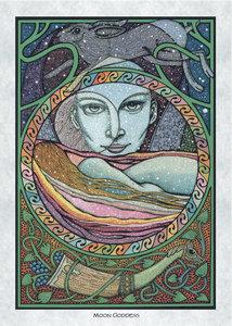 GD19 Moon Goddess
