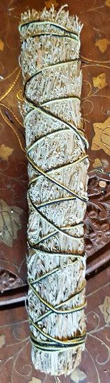 Triple Goddess Smudge Stick 7inch