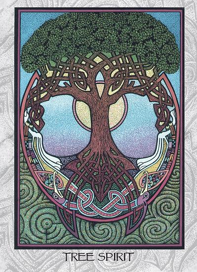 NT08 Tree Spirit