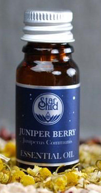 Juniper Berry 10ml
