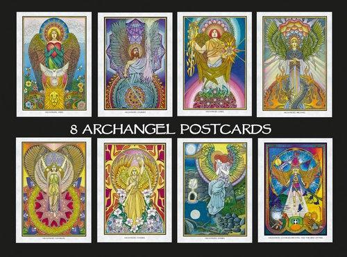 8 Archangels