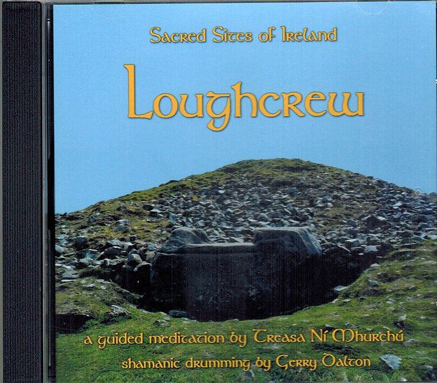 Loughcrew Meditation