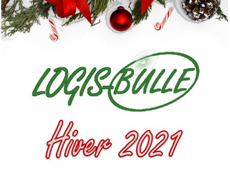 Logis-Bulle hiver 2021