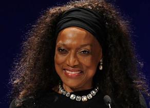 "Jessye Norman - ""Amazing Grace"" (Sidney Poitier Tribute) | 1995 Kennedy Center Honors"