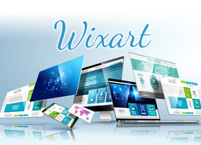 Shout Out – WixArt