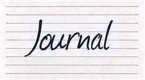 Journal Entry: October 13, 2020