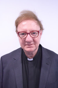Welcome Fr Dennis Rochford