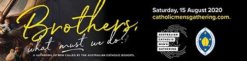 ACBC Catholic Men's Gathering for 2020