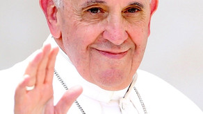 Pope Francis reflects on Prayer