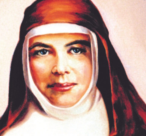 St Mary MacKillop