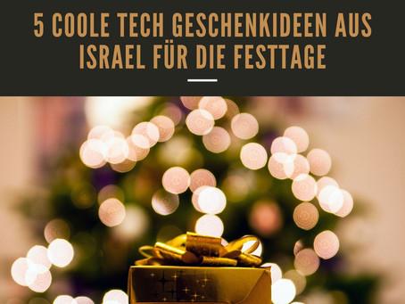 Geschenkideen aus Israel