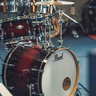 Drums & Zubehör